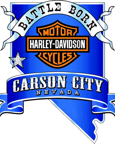 Battle Born Harley Davidson - Carson City, NV
