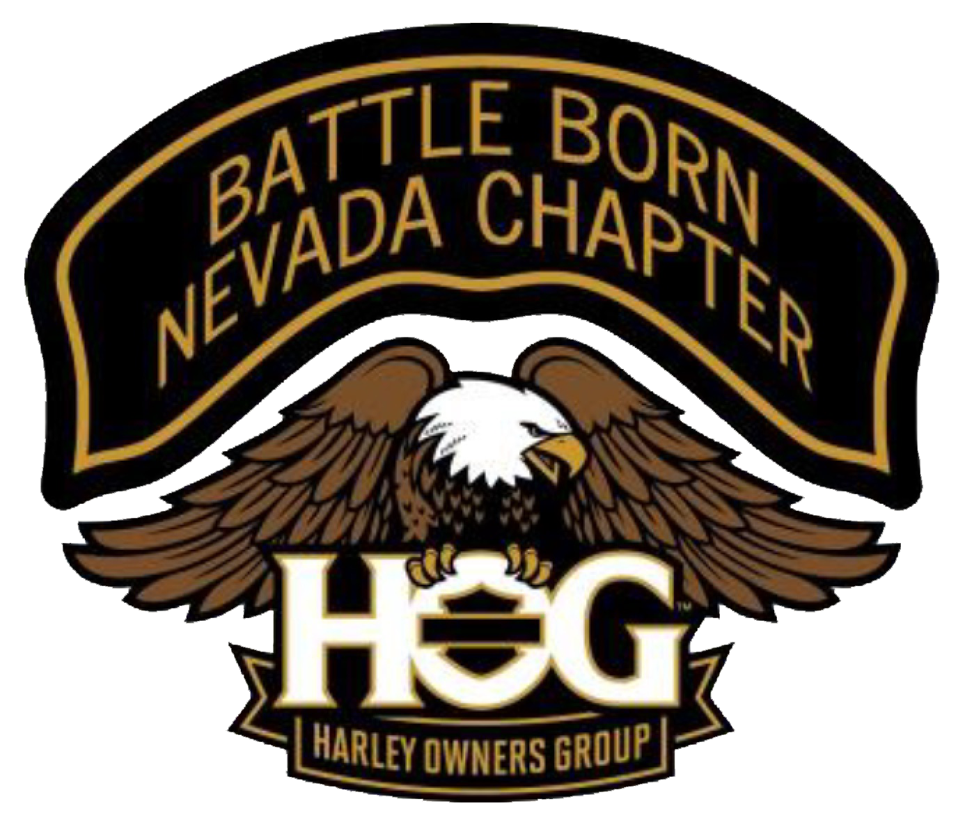 Battle Born Harley Owners Group